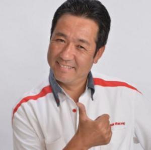 ホンダカーズ野崎店長