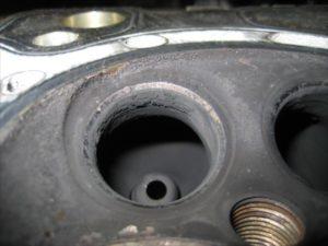 エンジンオーバーホール ポート
