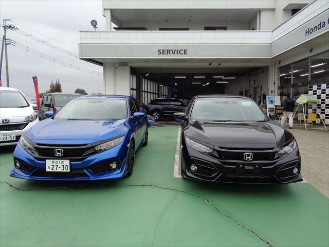 ハッチバック シビック シビック ハッチバック|Honda公式サイト