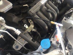 エンジンオイル上抜き 機械